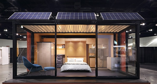 Shipping Container Homes Construction, Designs, and Plans